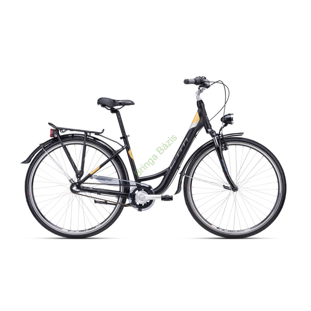 CTM NANCY 2.0 28 city kerékpár