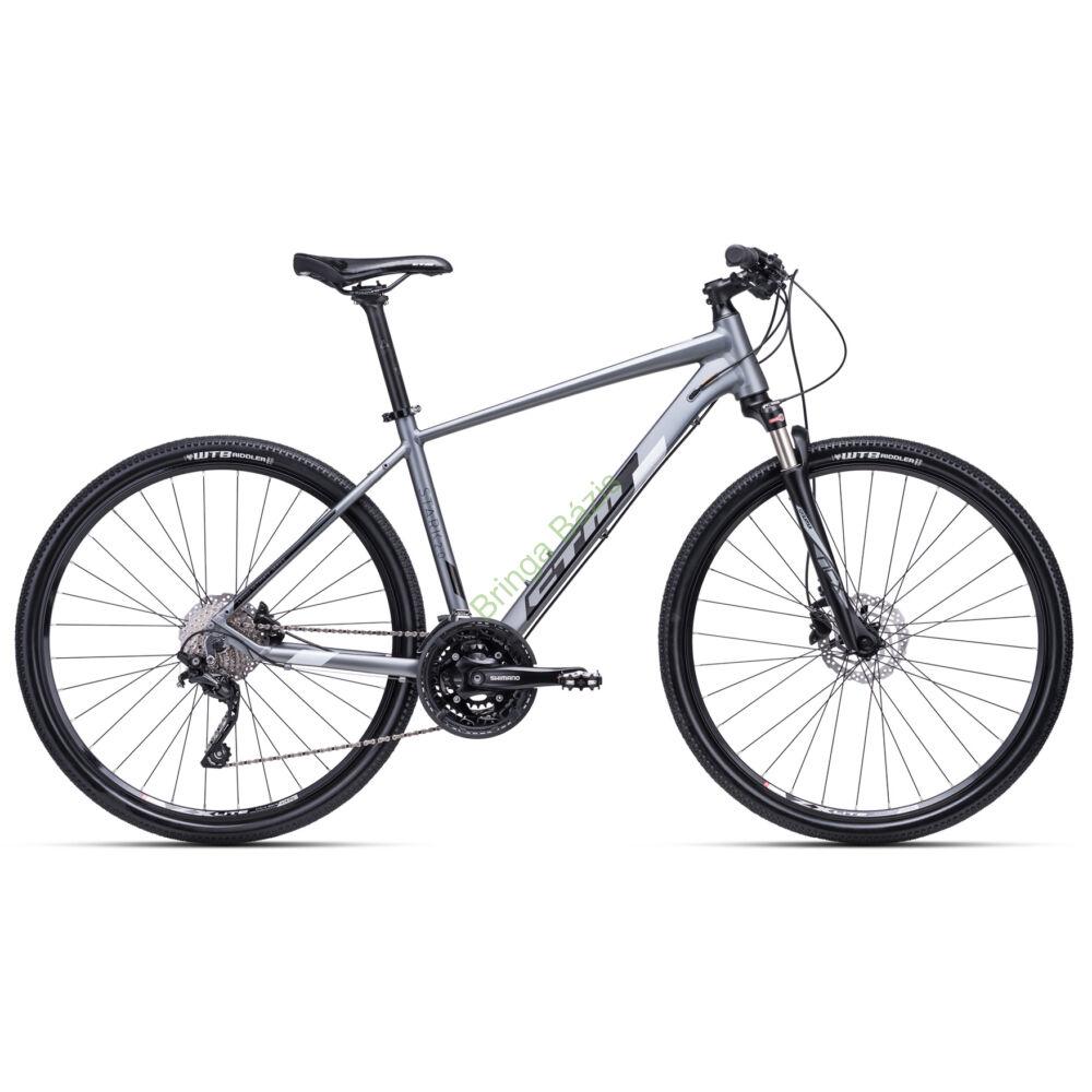 CTM STARK 2.0 cross kerékpár