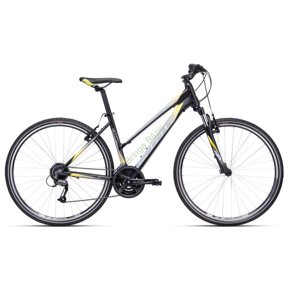 CTM BORA 1.0 cross női kerékpár