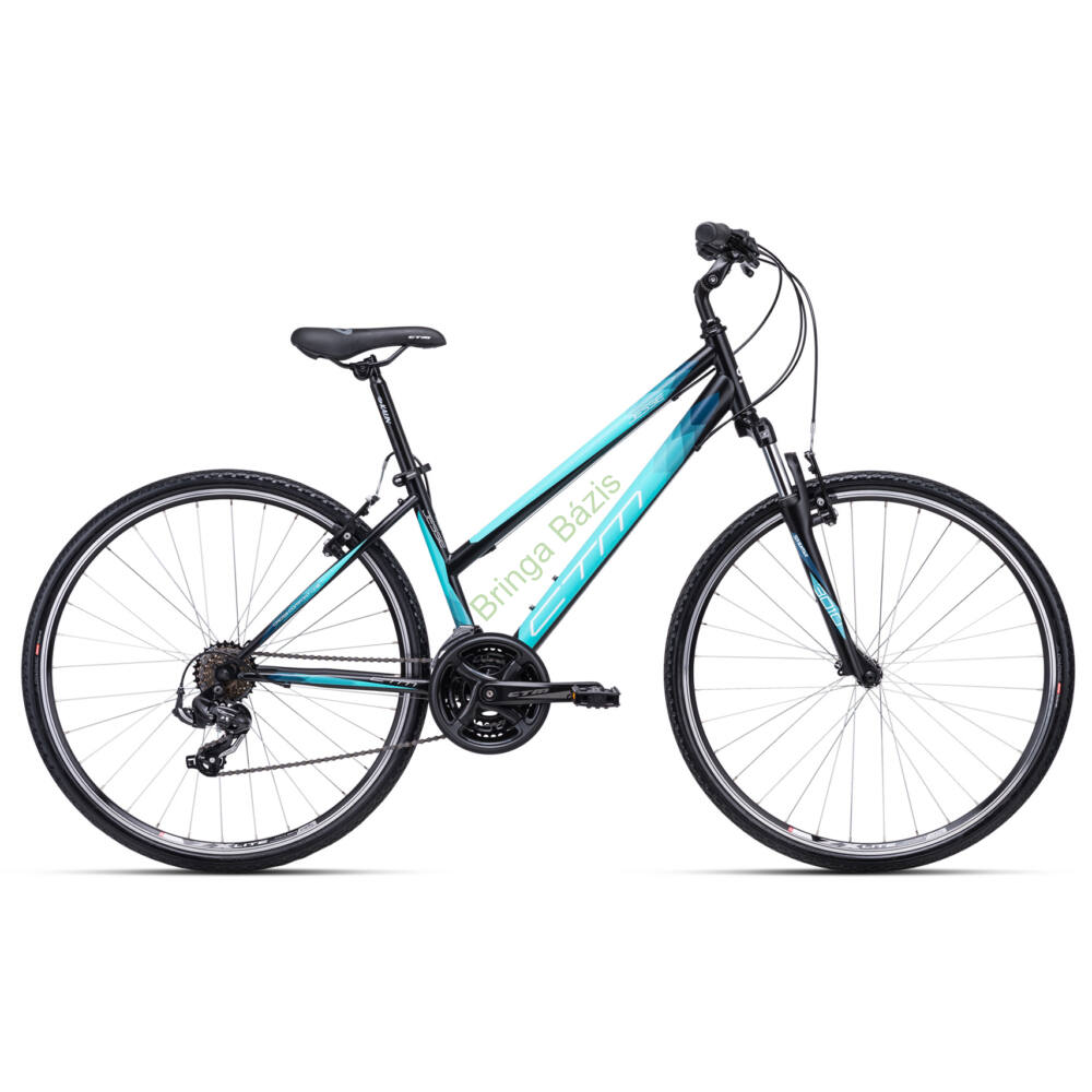 CTM JESSIE cross női kerékpár