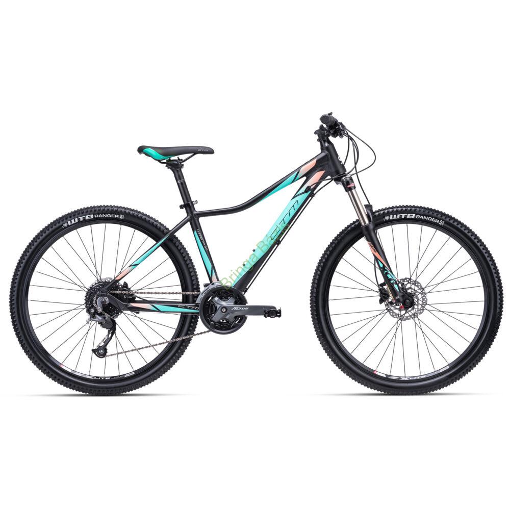 CTM CHARISMA 5.0 MTB 29 női kerékpár