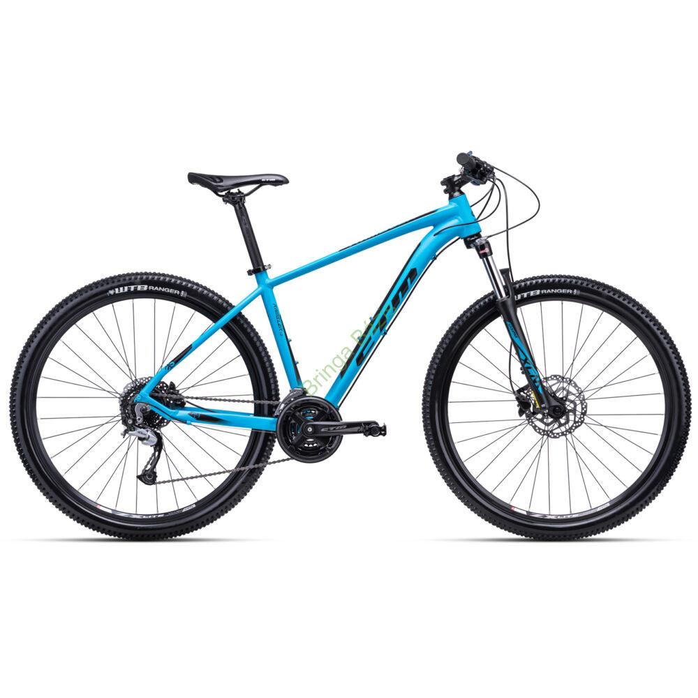 CTM RAMBLER 1.0 MTB 29 kerékpár