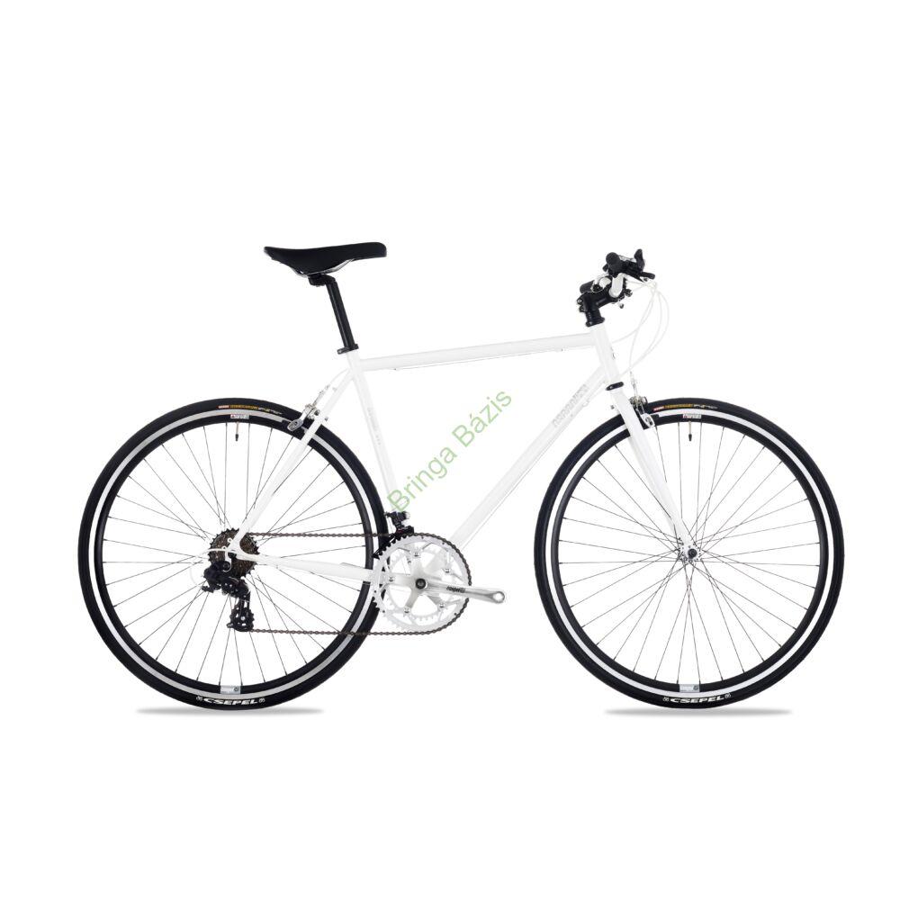 Csepel Torpedo 3*  2.0 Sora fitness kerékpár - fehér