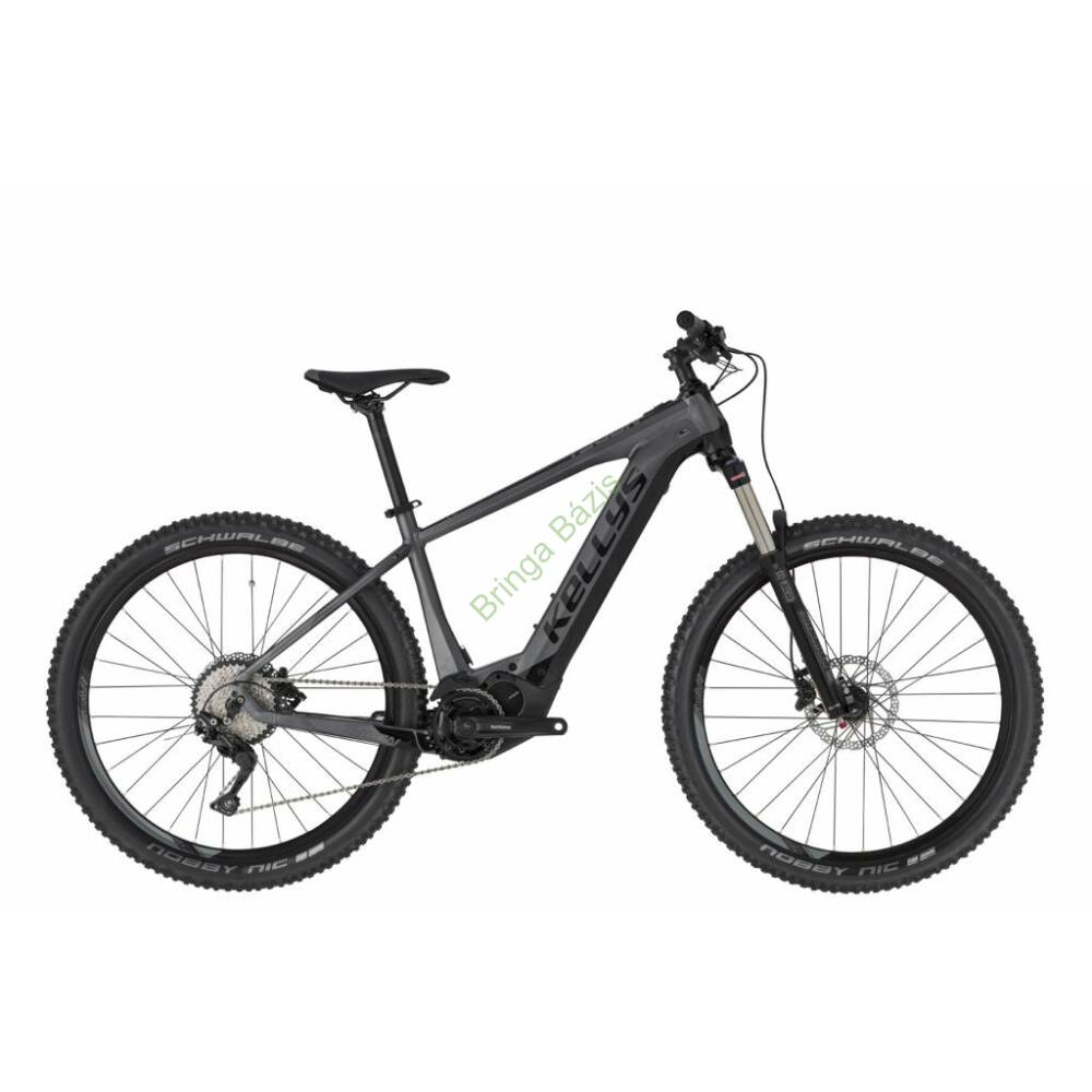 Kellys Tygon 50 MTB 27.5 e-bike