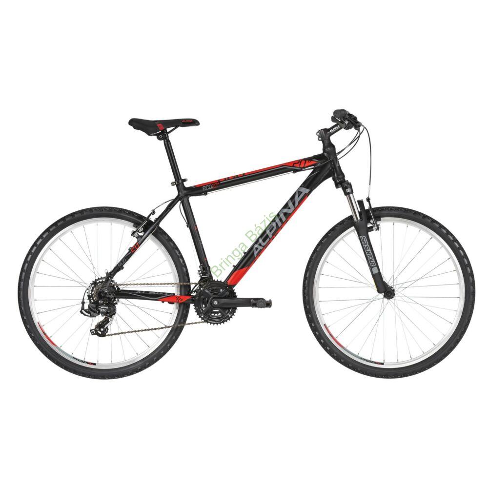Kellys Alpina Eco M20 MTB kerékpár 26