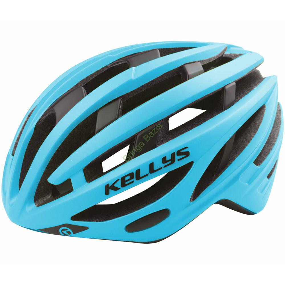 Kellys Spurt bukósisak - kék