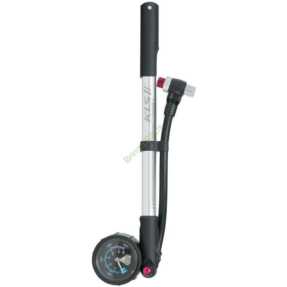 Kellys Shocker teleszkóp pumpa (20 bar)