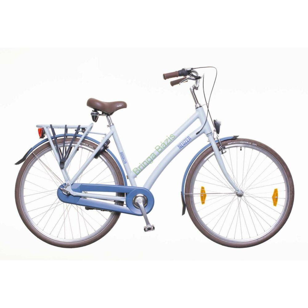 Neuzer Brooklyn nőii city kerékpár, agyváltós