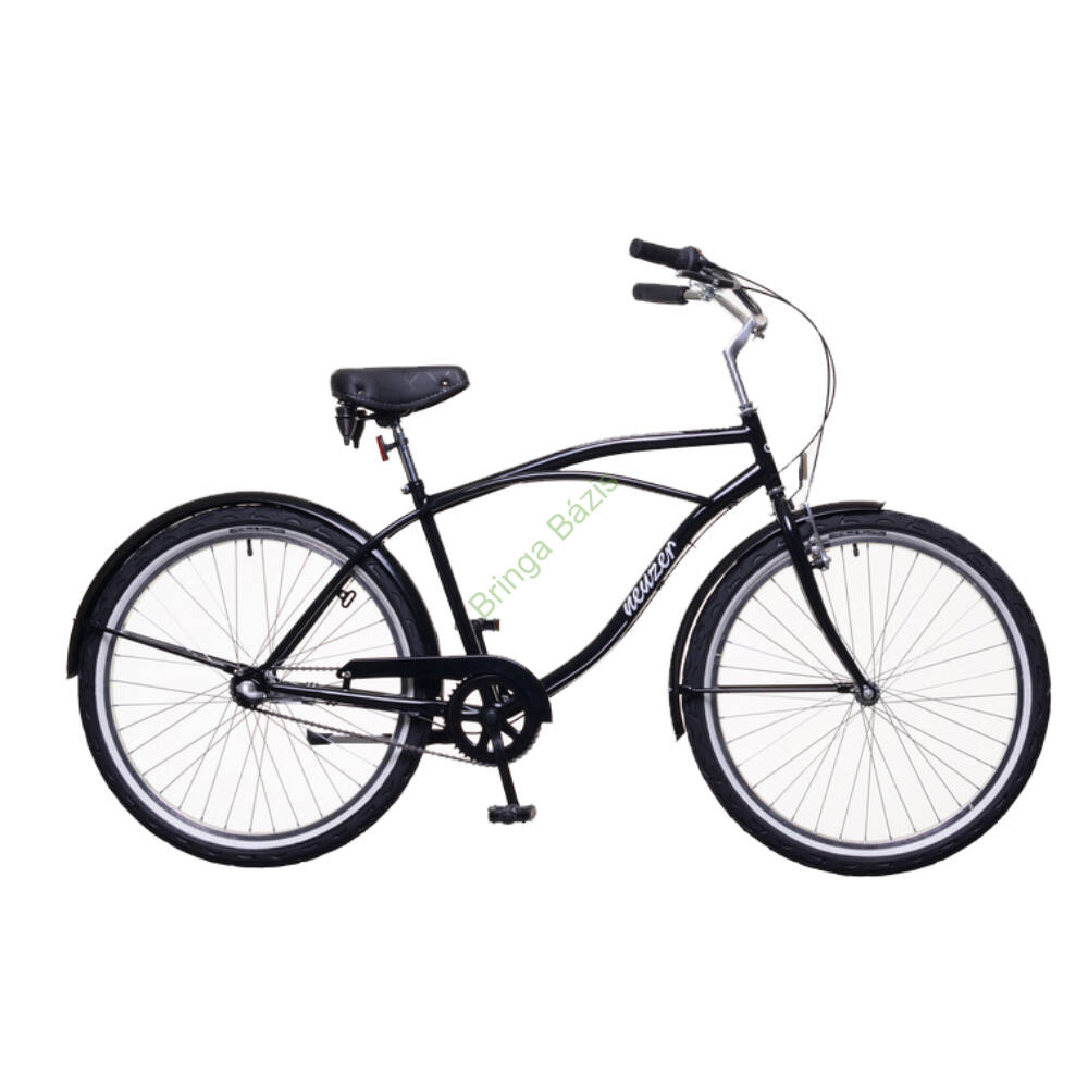 Neuzer Beach Eco férfi cruiser kerékpár
