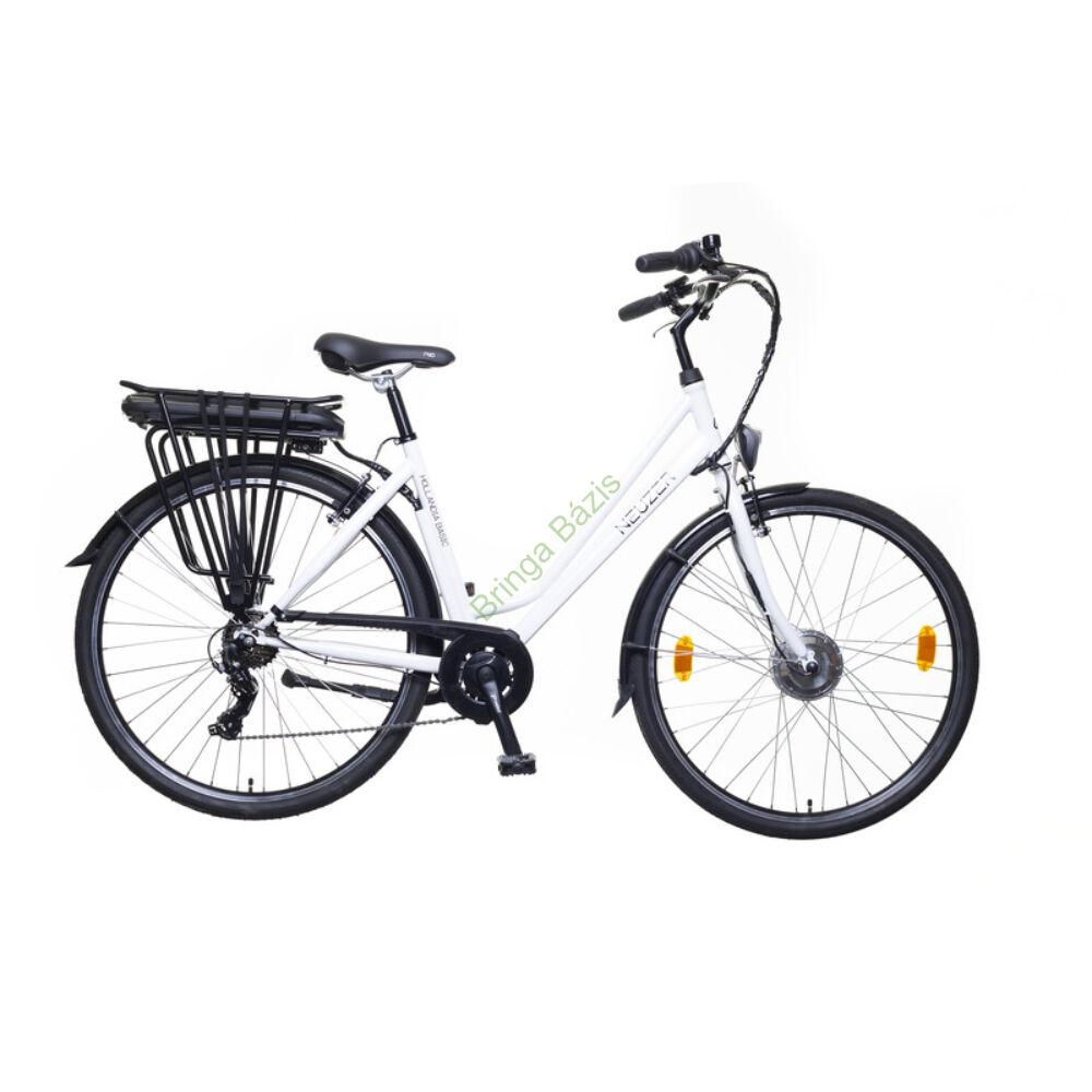 Neuzer Hollandia Optima Basic női E-trekking kerékpár