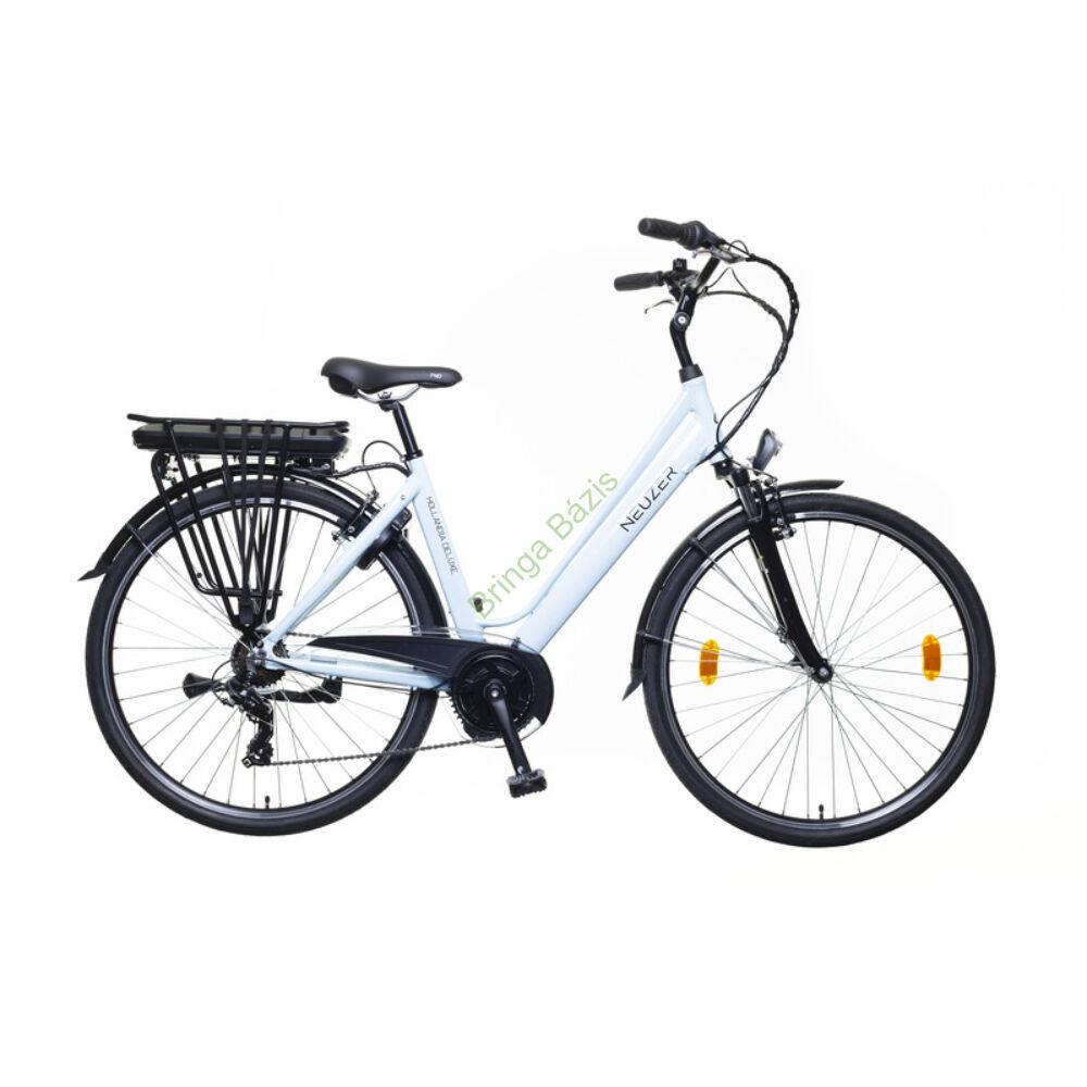 Neuzer Hollandia Optima Delux női E-trekking kerékpár