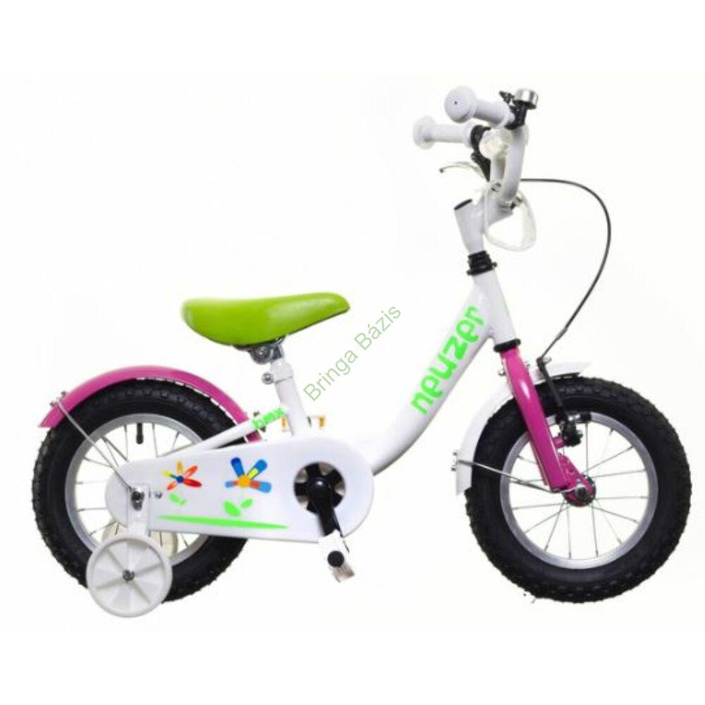 Neuzer BMX gyerek kerékpár 12, Piros