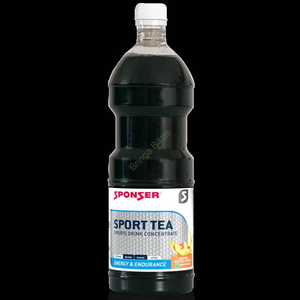 Sponser Sport Tea