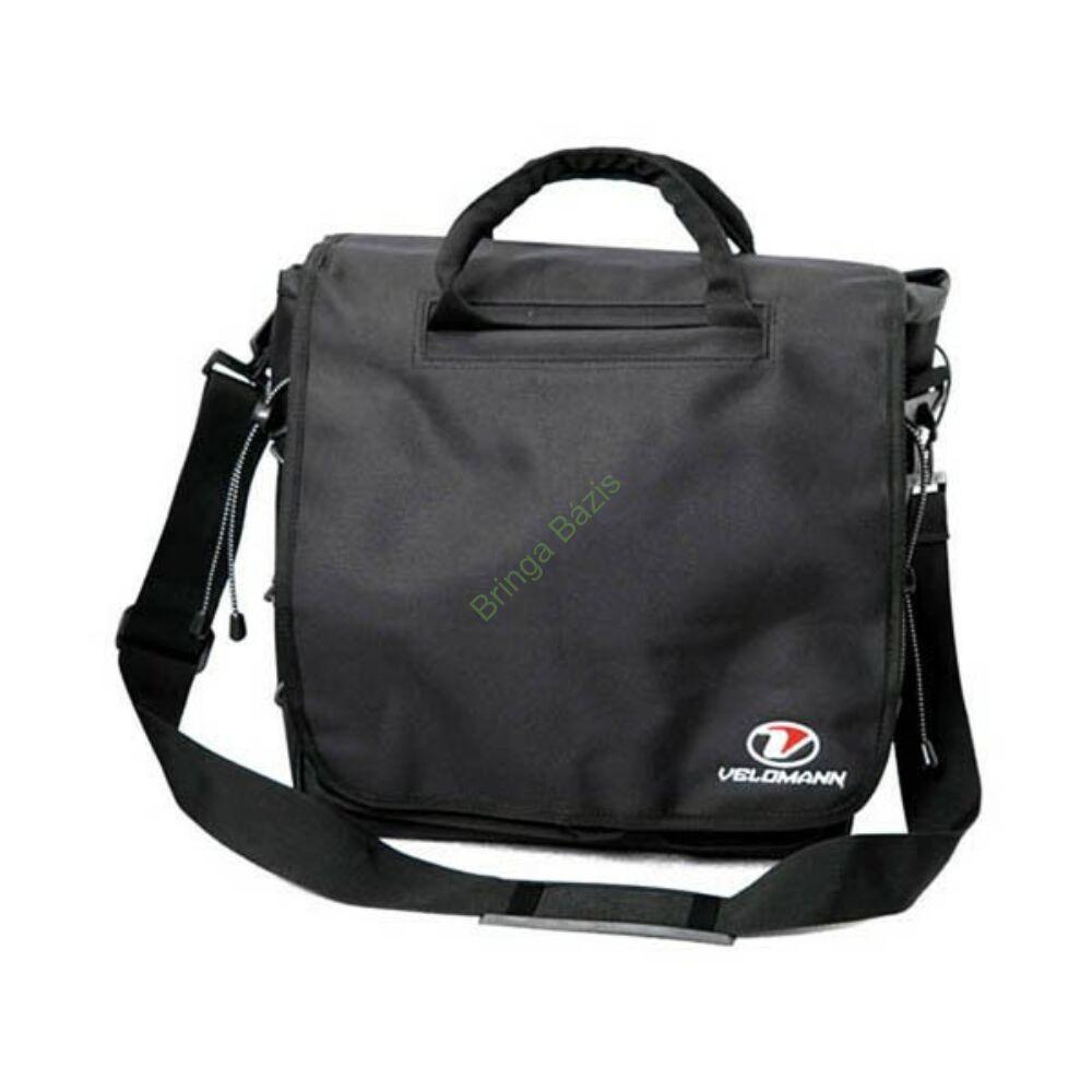 Velomann City Woman csomagtartó táska, 1 részes