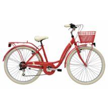 Adriatica Panda női city kerékpár 26'', 6seb