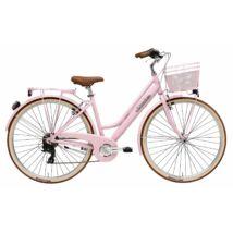 Adriatica Retro női city kerékpár, 6seb