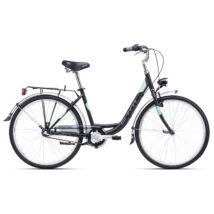 CTM OLIVIA 3.0 agyváltós city kerékpár 26''