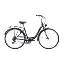 CTM RITA 1.0 city kerékpár 28''
