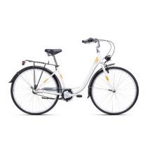 CTM RITA 2.0 agyváltós city kerékpár 28''