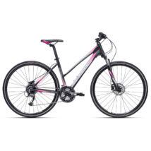CTM BORA 2.0 női cross kerékpár, pink