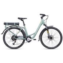 CTM E-TERRA city e-bike 26'', aqua