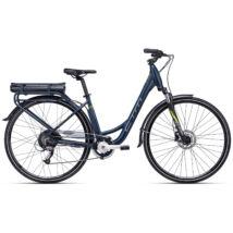 CTM E-TERRA city e-bike 28'', kék