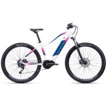 CTM RUBY női MTB e-bike 29''
