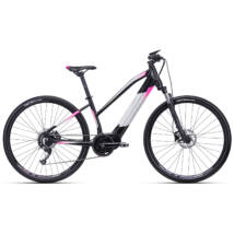 CTM SENZE Lady cross e-bike 28''