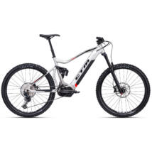 CTM SWITCH PRO enduro e-bike 27.5''
