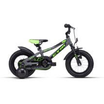 CTM BILLY gyerek kerékpár 12'', zöld