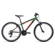 CTM TERRANO 1.0 MTB 26'' kerékpár, oliva