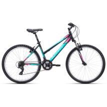 CTM STEFI 2.0 MTB 26'' női kerékpár, türkiz