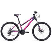 CTM SUZZY 2.0 MTB 26'' női kerékpár, pink
