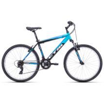 CTM AXON MTB 26'' kerékpár, kék