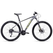 CTM RAMBLER 1.0 MTB 29'' kerékpár, szürke