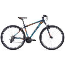 CTM REIN 1.0 MTB 29 kerékpár, narancs