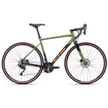 CTM KOYUK 2.0 gravel kerékpár, GRX400