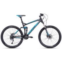 CTM ROCKER 27.5 trail kerékpár, kék