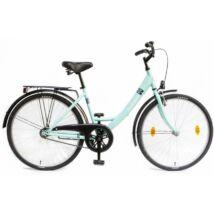 Csepel Blackwood Ambition 26'' női city kerékpár