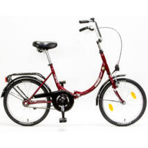 Csepel Camping kerékpár, összecsukható, 1seb