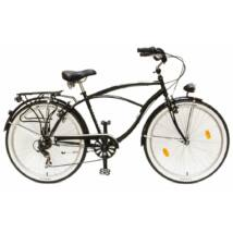 Csepel Cruiser Neo városi kerékpár, 7seb