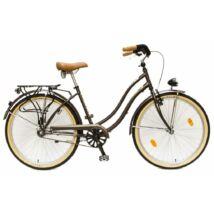 Csepel Cruiser Neo női city kerékpár, 1 seb