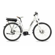 Csepel E-gear city e-bike, 8sp