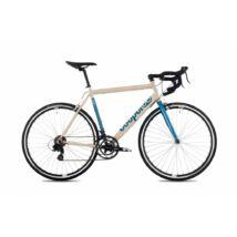 Csepel TorpedAL országúti kerékpár, homok