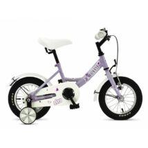 Csepel Lily gyerek kerékpár 12 (Lila)