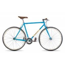 Gepida S3 Fixi kerékpár, kék