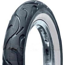 Vee Rubber VRB257 külső gumi, 12 1/2x2 1/4, 12.5x2.25 (62-203), fekete-fehér