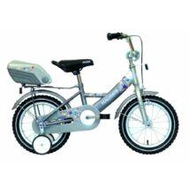 Hauser Swan gyerek kerékpár 14'', szürke