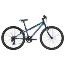 Kellys KITER 30 gyerek kerékpár 24, kék