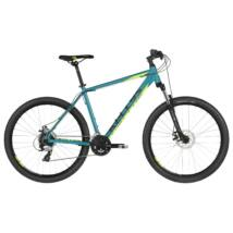 Kellys Madman 30 MTB kerékpár (türkiz)
